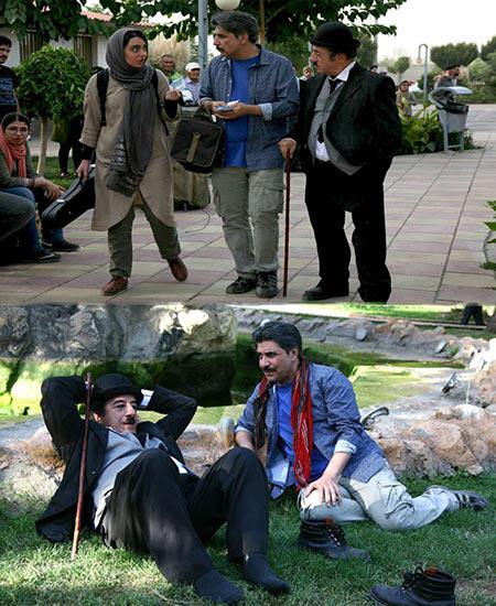 دانلود فیلم چارلی در تهران