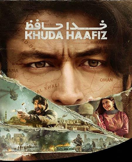 دانلود فیلم خداحافظ Khuda Haafiz 2020