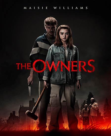 دانلود فیلم The Owners 2020 مالکان (صاحبان) دوبله فارسی