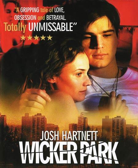 دانلود فیلم Wicker Park 2004 ویکر پارک دوبله فارسی