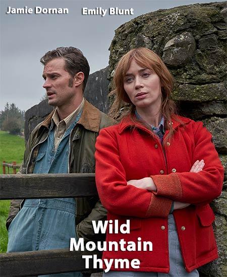 دانلود فیلم Wild Mountain Thyme 2020 آویشن کوهستان وحشی دوبله فارسی