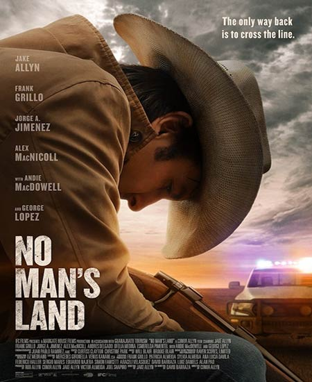 دانلود فیلم سرزمین هیچکس No Man's Land 2021