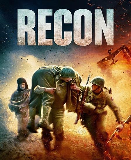 دانلود فیلم رکان Recon 2019