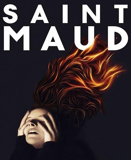 دانلود فیلم قدیسه ماد Saint Maud 2019