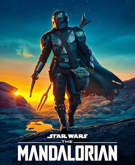 دانلود سریال مندلورین The Mandalorian