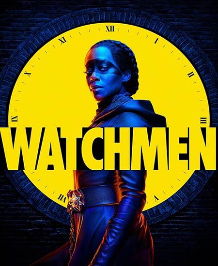 دانلود سریال نگهبانان Watchmen