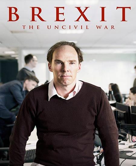 دانلود فیلم برگزیت Brexit 2019