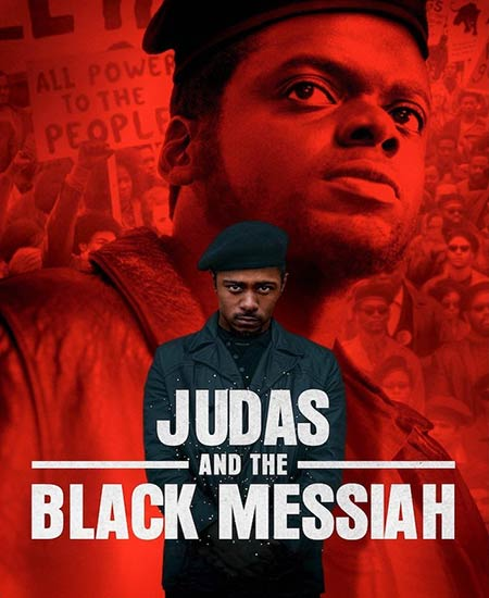 دانلود فیلم یهودا و مسیح سیاه Judas and the Black Messiah 2021