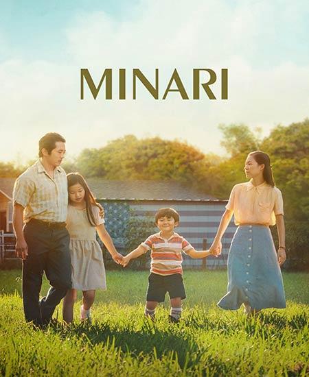 دانلود فیلم میناری Minari 2020
