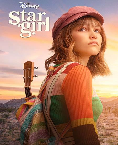 دانلود فیلم دختر ستاره ای Stargirl 2020