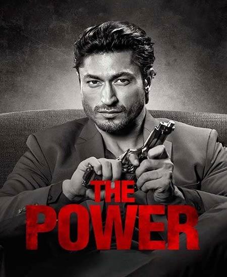 دانلود فیلم قدرت The Power 2021