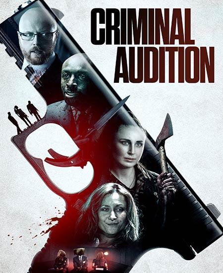 دانلود فیلم آزمون جنایی Criminal Audition 2019
