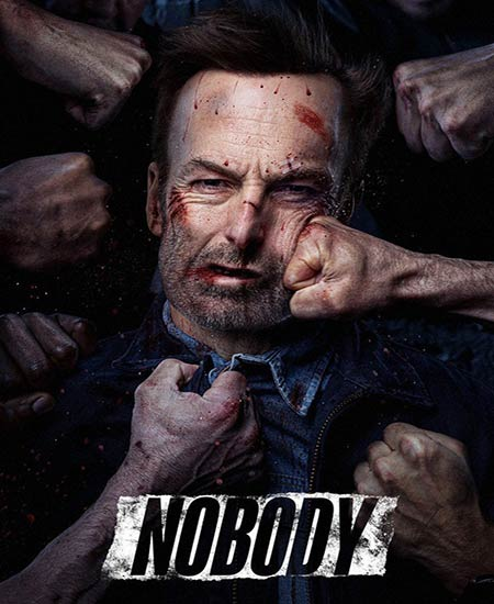 دانلود فیلم هیچکس Nobody 2021