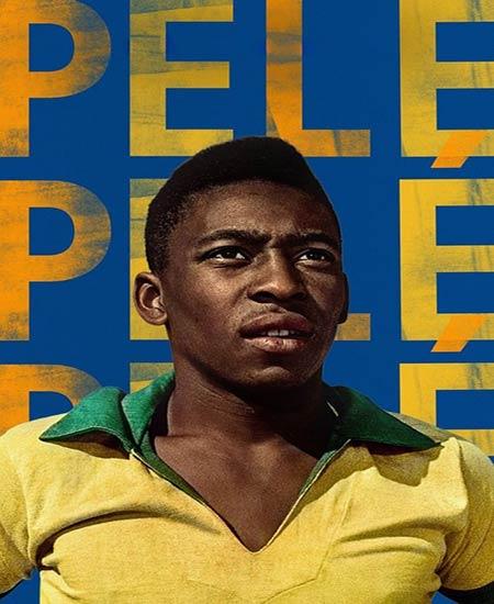 دانلود فیلم پله Pelé 2021