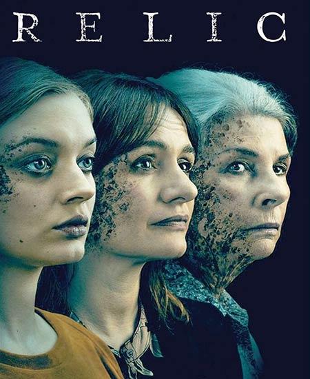 دانلود فیلم یادگار Relic 2020