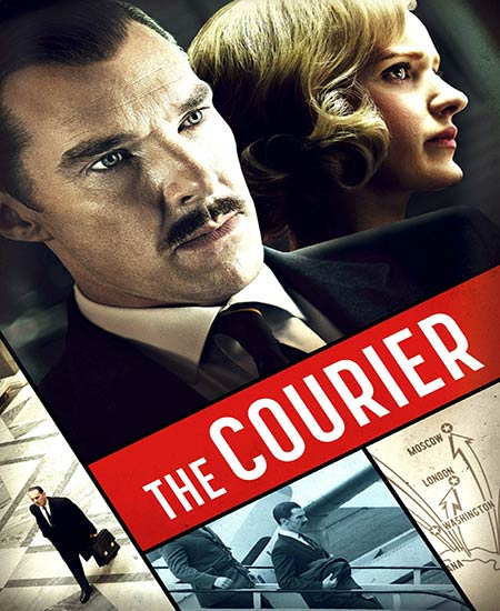 دانلود فیلم پیک The Courier 2020