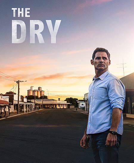 دانلود فیلم خشک The Dry 2020