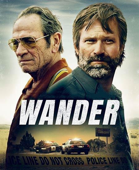 دانلود فیلم واندر Wander 2020