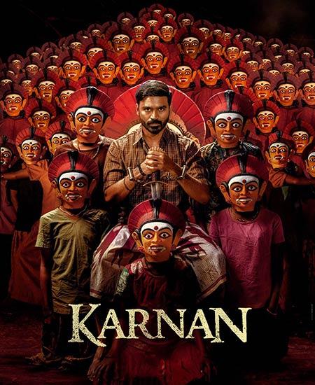 دانلود فیلم Karnan 2021 کارنان دوبله فارسی