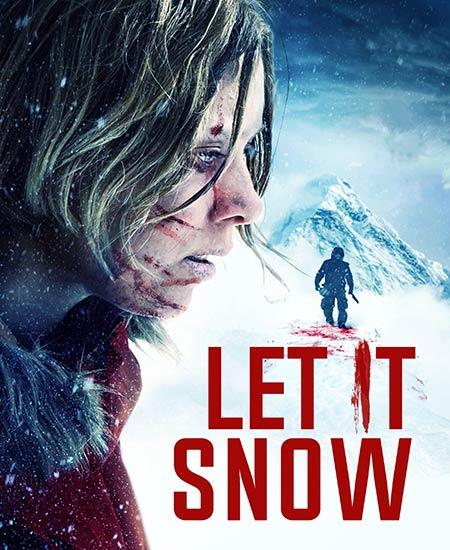 دانلود فیلم Let It Snow 2020 بگذار برف ببارد دوبله فارسی