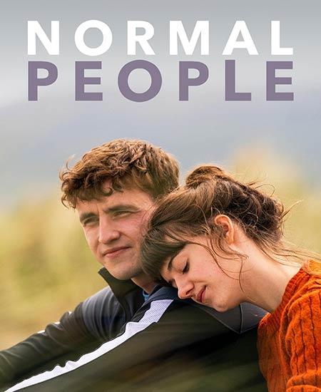 دانلود سریال Normal People مردم عادی دوبله فارسی