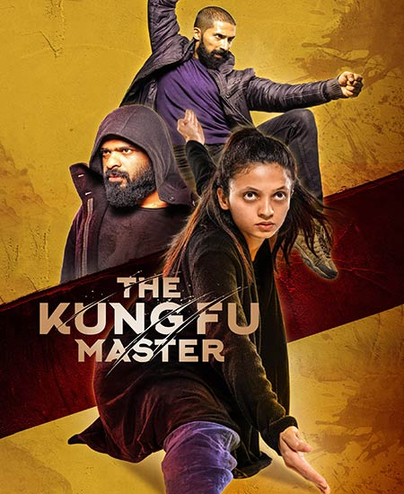 دانلود فیلم استاد کونگ فو 2020 دوبله فارسی The Kung Fu Master