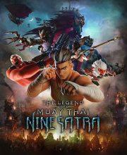 دانلود انیمیشن افسانه موی تای: 9 ساترا 2018 دوبله فارسی The Legend of Muay Thai: 9 Satra