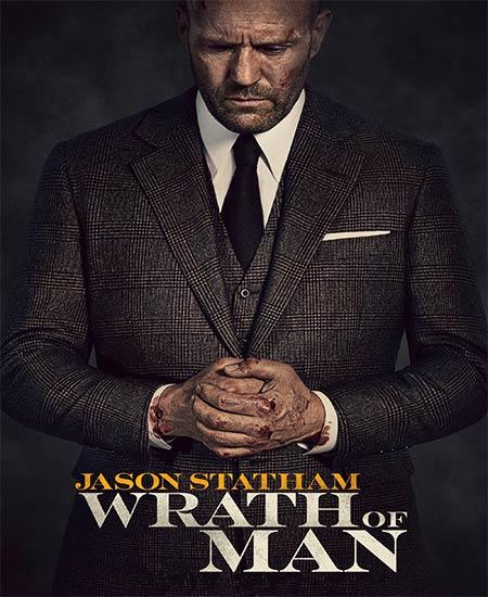 دانلود فیلم Wrath of Man 2021 خشم مردانه دوبله فارسی