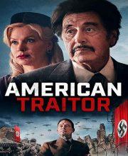 دانلود فیلم American Traitor 2020 خائن آمریکایی دوبله فارسی