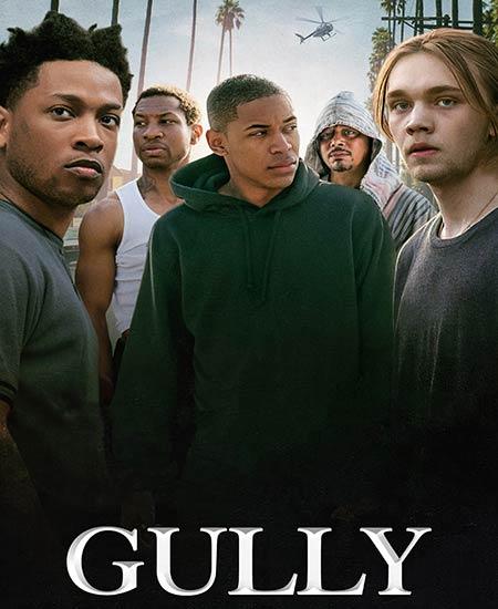 دانلود فیلم Gully 2019 گالی دوبله فارسی