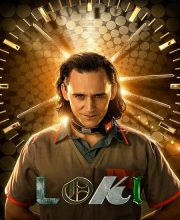 دانلود سریال Loki لوکی دوبله فارسی