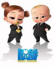 دانلود انیمیشن The Boss Baby 2 2021 بچه رئیس 2 دوبله فارسی