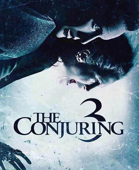 دانلود فیلم The Conjuring 3 2021 احضار 3 دوبله فارسی
