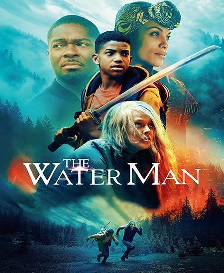 دانلود فیلم The Water Man 2020 مرد آبی دوبله فارسی