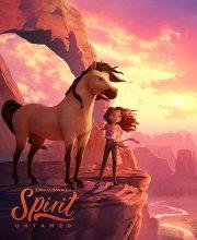 دانلود انیمیشن روح رام نشده 2021 دوبله فارسی Spirit Untamed